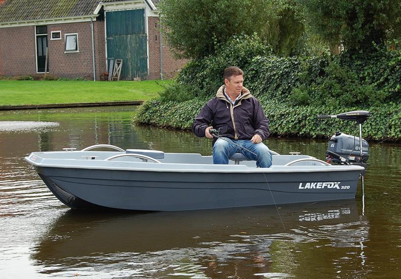 nieuwe Engels watersport in Schellinkhout